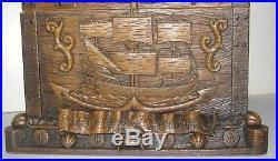Olszewski Pirates of the Caribbean 40th Treasure Chest 2007 -Disneyland LE 1967