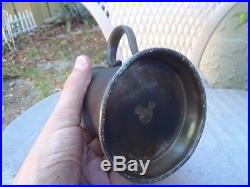 Original Pirates Of The Caribbean Tortuga Pub Classic Tankard Mug Prop Cotbp