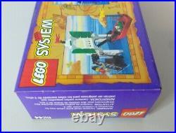 Pirates LEGO System 6244 Armada Sentry Imperial Armada 70 pieces 1996 NEW IN BOX