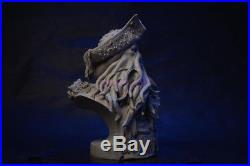 Pirates of the Caribbean 1/3 Scale Davy Jones Collection GK Bust Sculpture