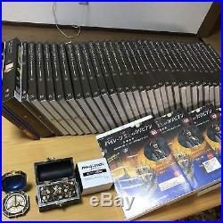 Pirates of the Caribbean Black Pearl No. Hachette all 135 vol. Plastic model