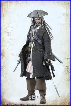 Pirates of the Caribbean Jack Sparrow Johnny Depp HOT FIGURE TOYS in stock