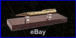 S. T. Dupont Pirates Of The Caribbean Ballpoint Pen With Stand 265101
