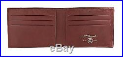S. T. Dupont Pirates of the Caribbean Wallet