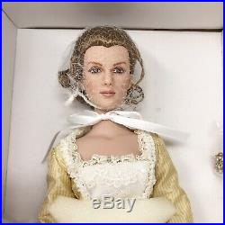 TONNER Pirates of the Caribbean Elizabeth Swann Court Gown