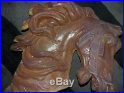 VTG casting mould Disney Disneyland walt Carousel horse head prop Ken Forsse