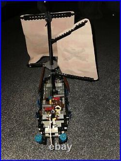 Vintage Lego 6271 Imperial Flagship (1992)