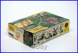 Vintage MPC Pirates of the Caribbean Dead Men Tell No Tales Model Kit SEALED