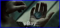 Walt Disney Authentic Rare Prop Coin Pieces of Eight Pirates of the Caribbean